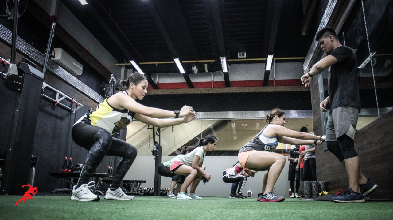 Performance Testing Can Help You Become an Athletic Beast